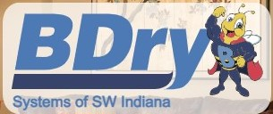 BDry Waterproofing of Southwest Indiana