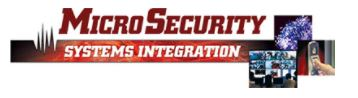 Micro Security
