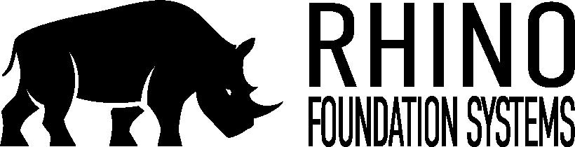 Rhino Foundation Systems