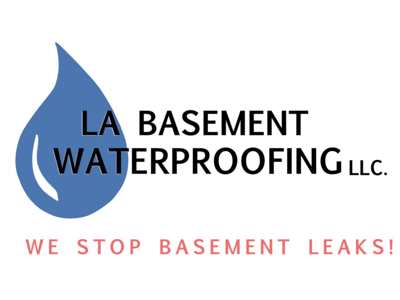 LA Basement Waterproofing