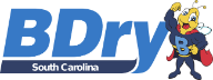 BDry Waterproofing of South Carolina
