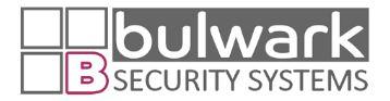 Bulwark Security System