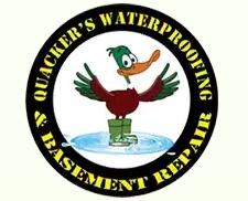 Quacker's Waterproofing & Basement Repair