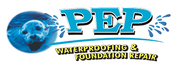 PEP Basement Waterproofing & Foundation Repair