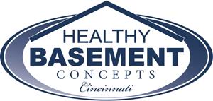 Healthy Basement Concepts of Cincinnati