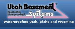 Utah Basement Systems
