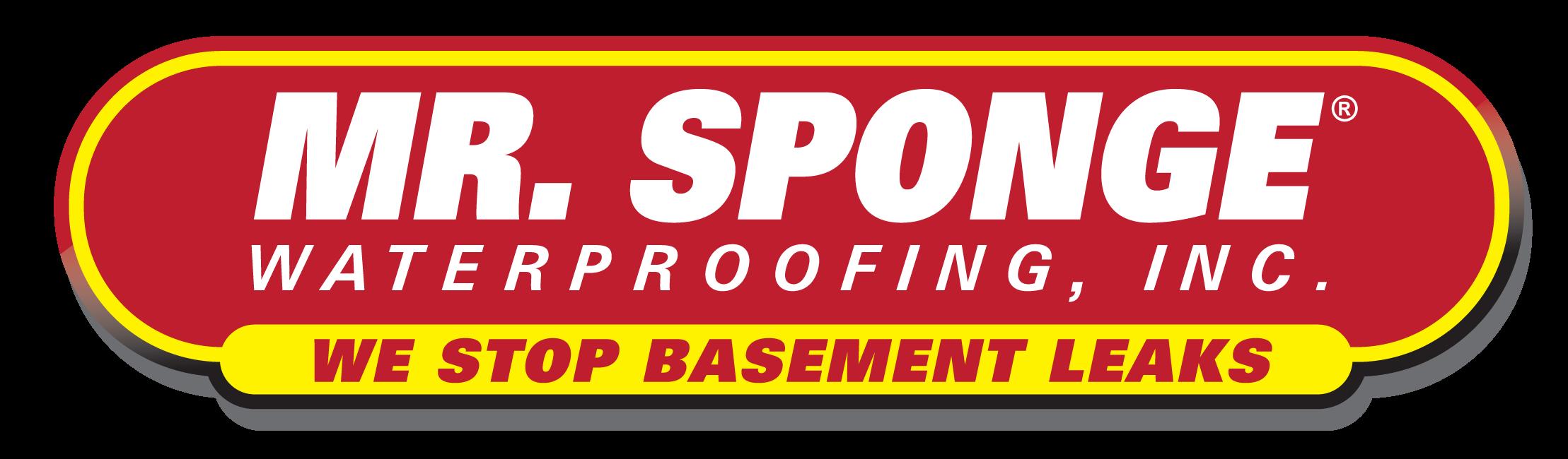 Mr. Sponge Waterproofing, Inc.