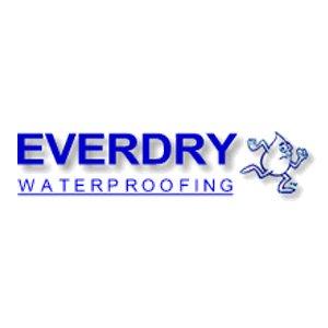 Everdry Basement Waterproofing Atlanta