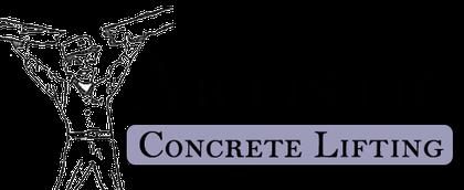Artistic Concrete Lifting