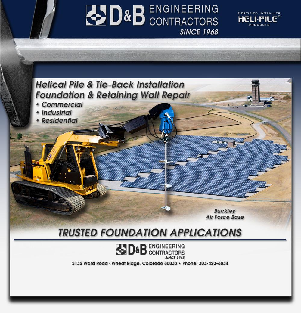 D & B Drilling & Engineering