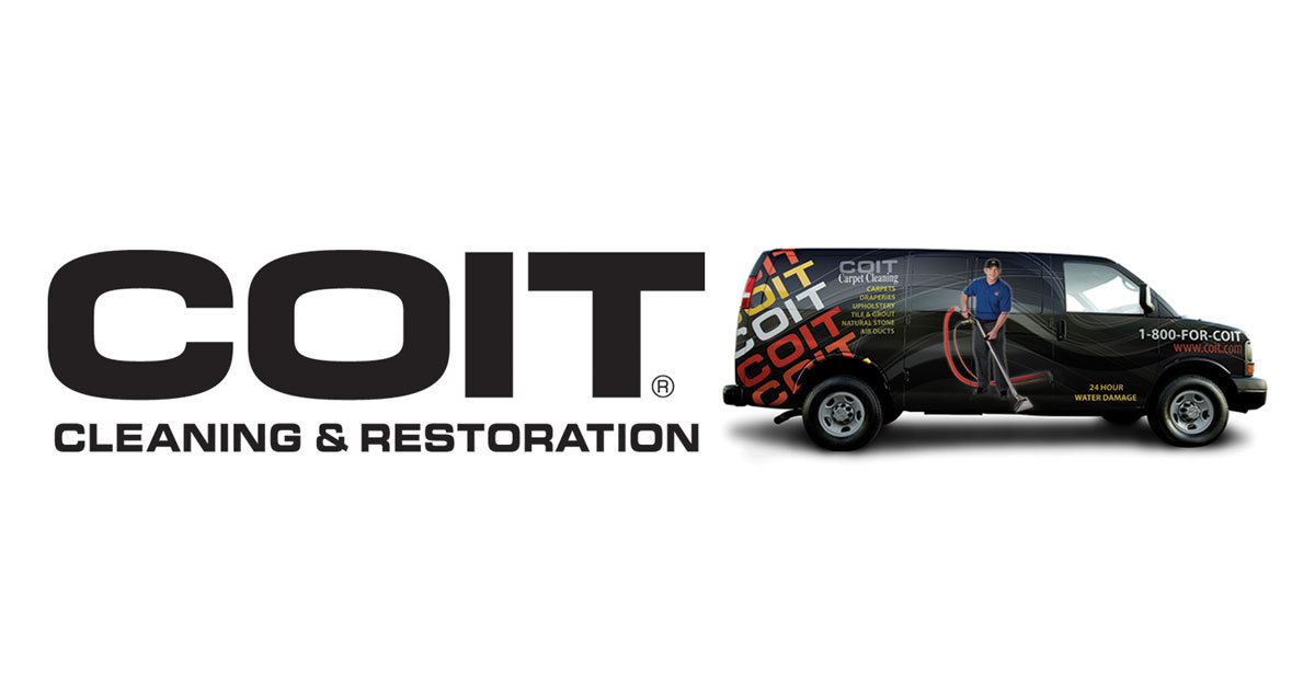 COIT Cleaning & Restoration