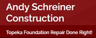 Andy Schreiner Construction