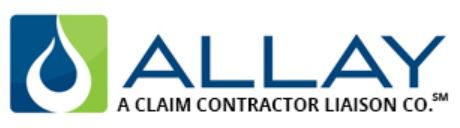 Allay Restoration Services