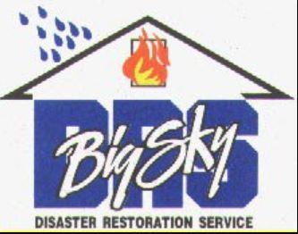 Big Sky Disaster Restoration of Billings