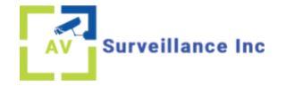 AV Surveillance Inc