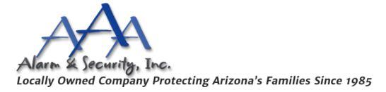 AAA Alarm & Security, Inc.