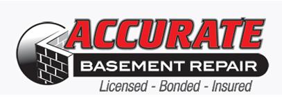 Accurate Basement Repair