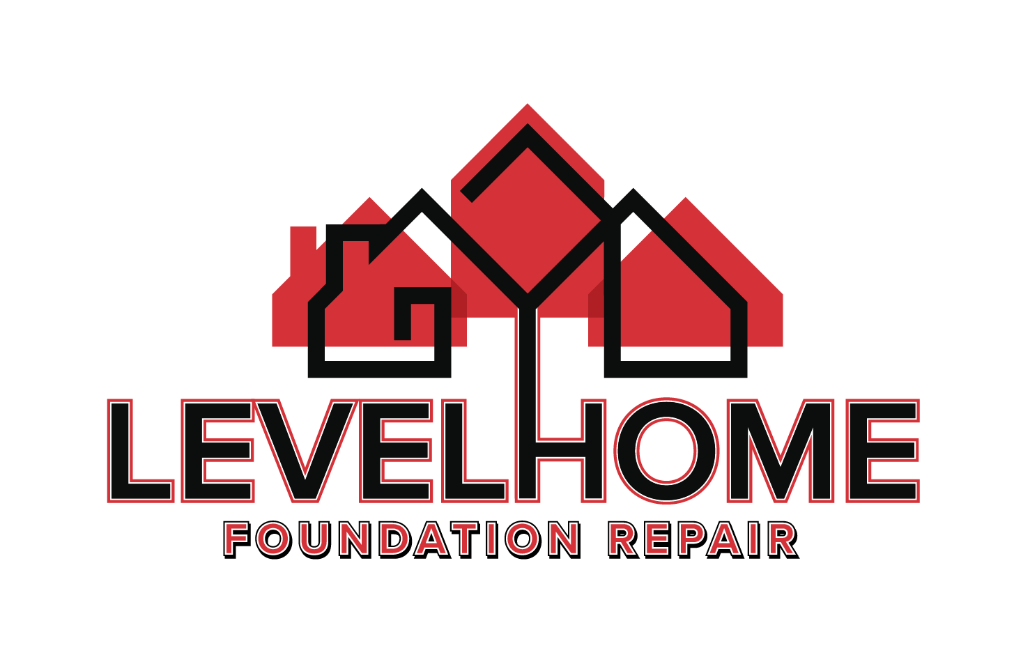 Level Home Foundation Repair