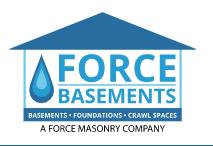 Force Waterproofing