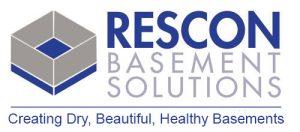 Rescon Basement Solutions