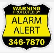 Alarm Alert SC