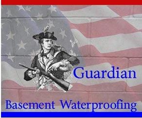 Guardian Basement Waterproofing PLus Inc