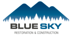Blue Sky Restoration & Construction