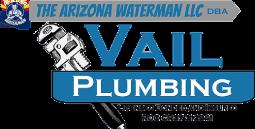 Vail Plumbing Arizona Water Man