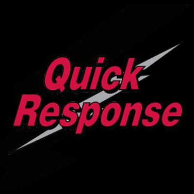 Quick Response Restoration