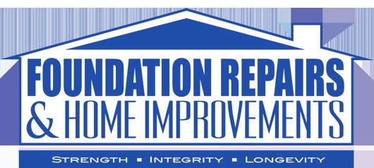 Foundation Repairs & Home Improvements