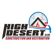 High Desert construction and Restoration