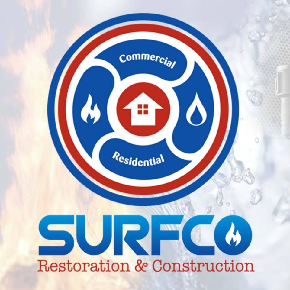 Surfco Restoration & Construction LLC
