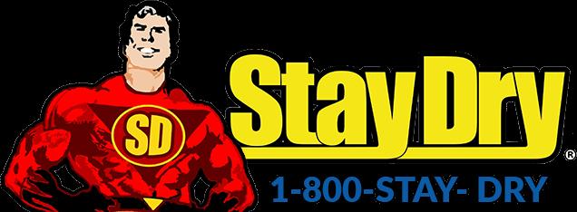 Stay Dry Basement Waterproofing