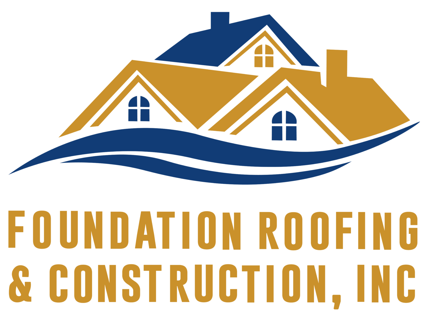 Foundation Roofing and Construction, Inc.