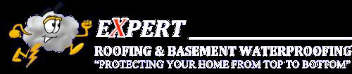 Expert Roofing & Basement Waterproofing
