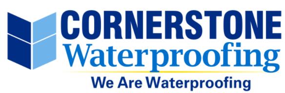 Cornerstone waterproofing