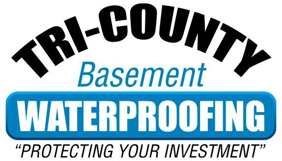 Tri-County Basement Waterproofing