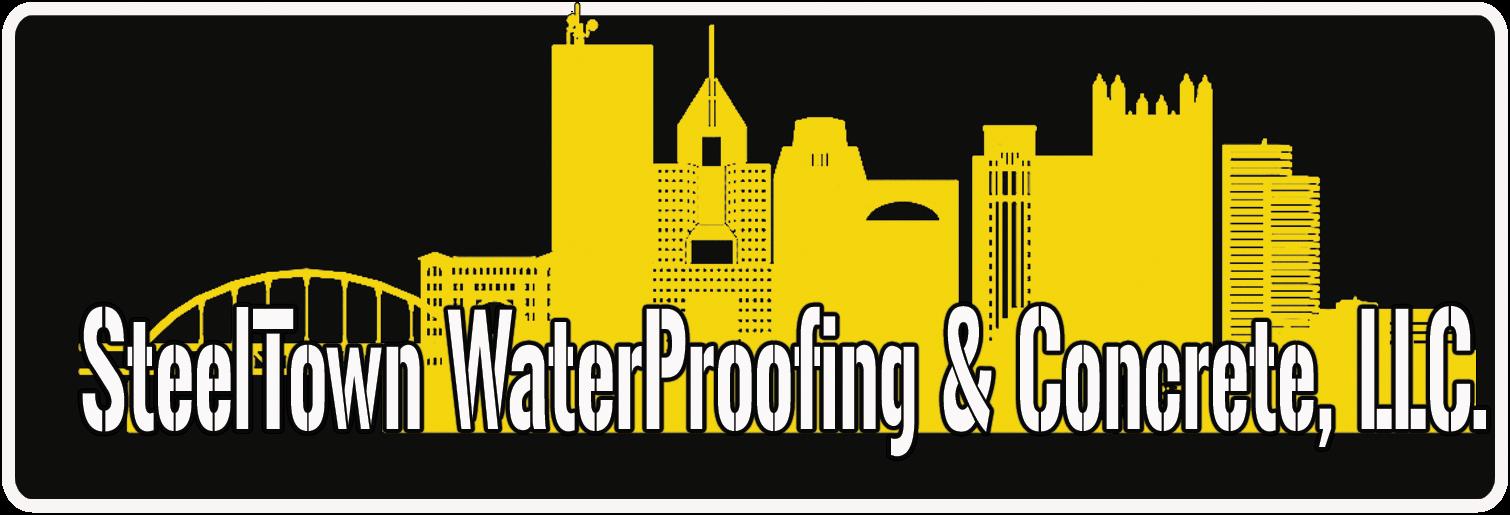 Steel Town Waterproofing