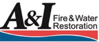 A & I Fire & Water Restoration