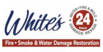 White's Fire Smoke & Water Damage Restoration