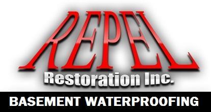 Repel Restoration Inc