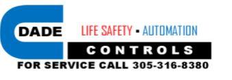 Dade Controls