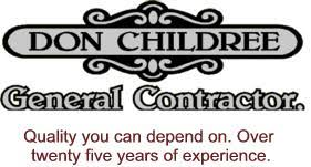 Don Childree General Contractor Inc