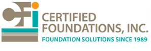 Certified Foundations inc.