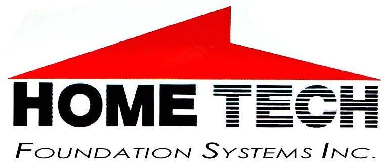 Home Tech Foundation Systems Inc.