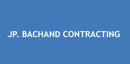 J.P Bachand Contracting