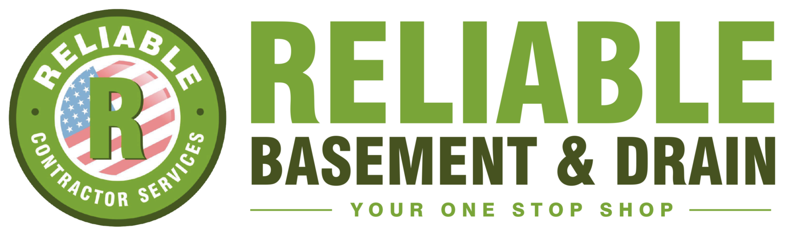 Reliable Basement & Drain + Reliable Contractor Services