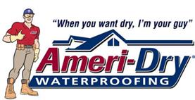 Ameri-Dry Basement Waterproofing