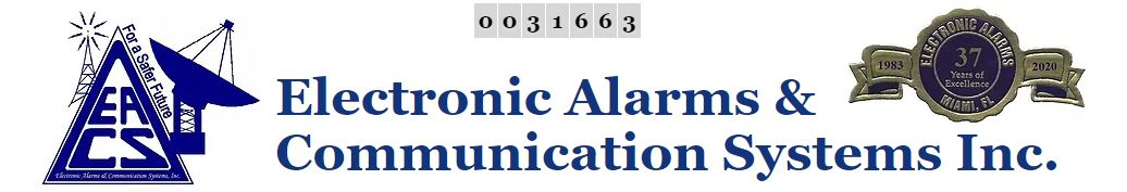 Electronic Alarms & Communication Systems Inc.