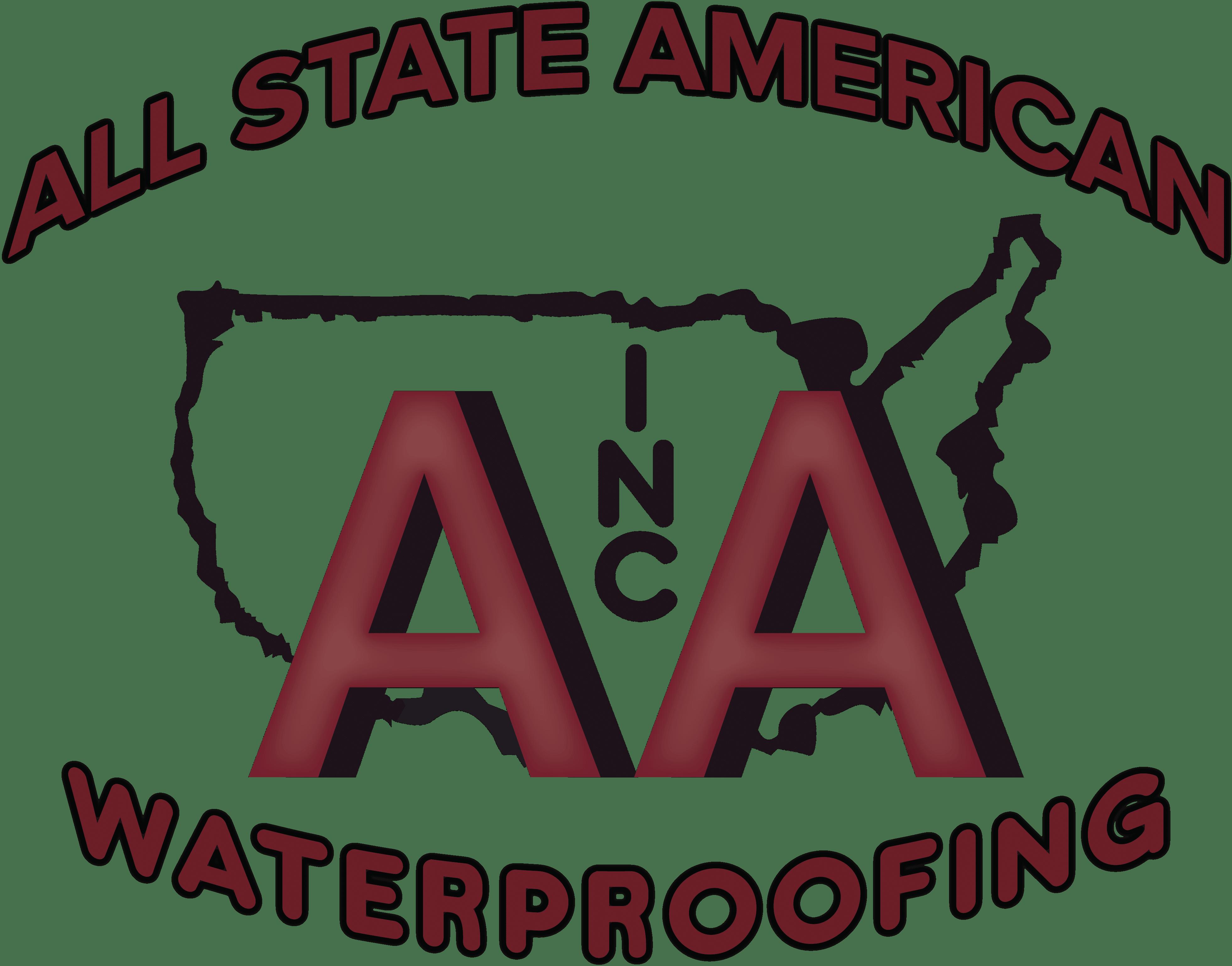 Allstate American Waterproofing Inc
